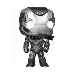 Figur Pop! Marvel Avengers Endgame War Machine Funko Online Shop Switzerland