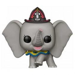 Figur Pop! Disney Live Dumbo Fireman Dumbo Funko Online Shop Switzerland