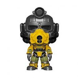 Figurine Pop! Games Fallout 76 Excavator Power Armor Funko Boutique en Ligne Suisse