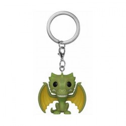 Figur Pop! Pocket Keychains Game of Thrones Rhaegal Funko Online Shop Switzerland