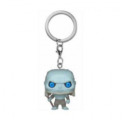 Figur Pop! Pocket Keychains Game of Thrones White Walker Funko Online Shop Switzerland