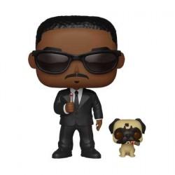 Figur Pop! Men in Black Agent J with Frank (Vaulted) Funko Online Shop Switzerland