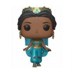 Figur Pop! Disney Aladdin Live Movie Jasmine Funko Online Shop Switzerland