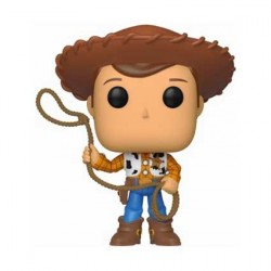 Figur Pop! Disney Toy Story 4 Woody Funko Online Shop Switzerland