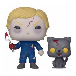 Figur Pop! & Buddy Pet Sematary Undead Gage & Church Funko Online Shop Switzerland