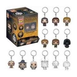 Figur Pop! Pocket Blindbags Keychains Lord of the Rings & The Hobbit Funko Online Shop Switzerland