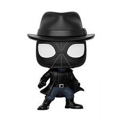 Figur Pop! Marvel Animated Spider-Man Noir Funko Online Shop Switzerland