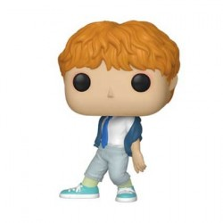 Figur Pop! Music BTS Jimin (Vaulted) Funko Online Shop Switzerland