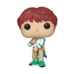 Figur Pop! Music BTS Suga (Vaulted) Funko Online Shop Switzerland