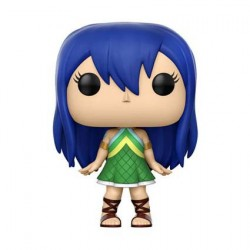 Pop! Fairy Tail Wendy Marvell