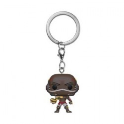 Figur Pop! Pocket Keychains Overwatch Doomfist Funko Online Shop Switzerland