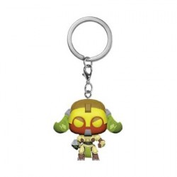 Figur Pop! Pocket Keychains Overwatch Orisa Funko Online Shop Switzerland