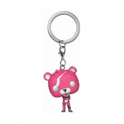 Figur Pop! Pocket Keychains Fortnite Cuddle Team Leader Funko Online Shop Switzerland