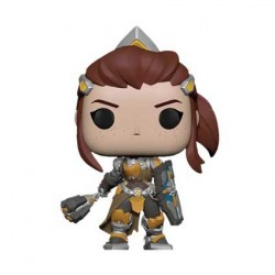 Figur Pop! Overwatch Brigitte Funko Online Shop Switzerland
