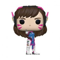 Figur Pop! Overwatch D.Va Funko Online Shop Switzerland