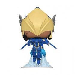 Figurine Pop! Overwatch Pharah Victory Pose Funko Boutique en Ligne Suisse