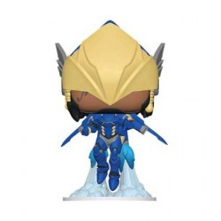 Figur Pop! Overwatch Pharah Victory Pose Funko Online Shop Switzerland