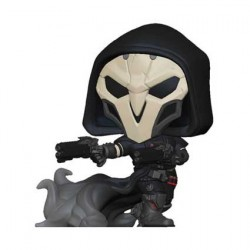 Figur Pop! Overwatch Reaper Wraith Funko Online Shop Switzerland