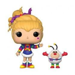 Figurine Pop! Rainbow Brite Rainbow Brite and Twink (Rare) Funko Boutique en Ligne Suisse