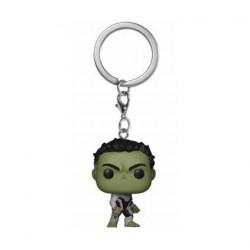 Figur Pop! Pocket Keychains Marvel Avengers Endgame The Hulk Funko Online Shop Switzerland