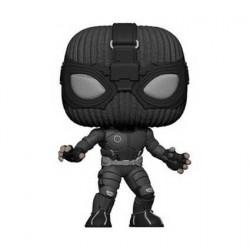 Figur Pop! Marvel Far from Home Stealth Suit Spider-Man Funko Online Shop Switzerland