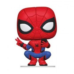 Figur Pop! Marvel Far from Home Hero Suit Spider-Man Funko Online Shop Switzerland