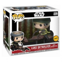Figur Pop! Star Wars Luke in Landspeeder Chase Limited Edition Funko Online Shop Switzerland