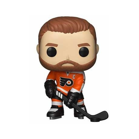 Figur Pop! Sports Hockey NHL Flyers Claude Giroux Funko Online Shop Switzerland