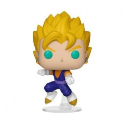 Pop! Dragon Ball Z Super Saiyan Vegito Limited Edition