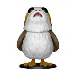 Figur Pop! 25 cm Star Wars The Last Jedi Porg Limited Edition Funko Online Shop Switzerland