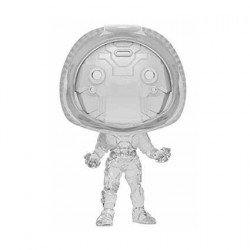 Figur Pop! Ant-Man and the Wasp Ghost Translucent Invisible Limited Edition Funko Online Shop Switzerland