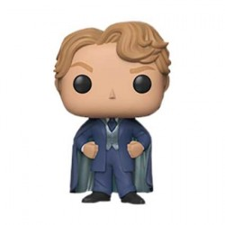 Figur Pop! Harry Potter Gilderoy Lockhart in Blue Suit Limited Edition Funko Online Shop Switzerland