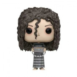 Figur Pop! Harry Potter Bellatrix Lestrange Azkaban Outfit Limited Edition Funko Online Shop Switzerland