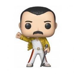 Figur Pop! Music Queen Freddie Mercury Wembley 1986 Funko Online Shop Switzerland