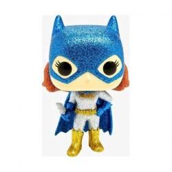 Figurine Pop! Diamond Batman Batgirl Glitter Edition Limitée Funko Boutique en Ligne Suisse