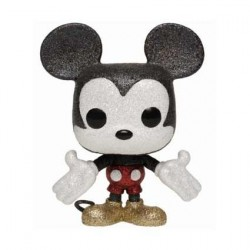 Figur Pop! Diamond Disney Mickey Mouse Glitter Limited Edition Funko Online Shop Switzerland