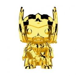 Figurine Pop! Marvel Studios 10 Anniversary Iron Thor Chrome Edition Limitée Funko Boutique en Ligne Suisse