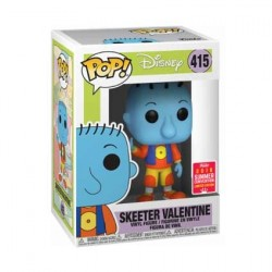 Figur Pop! SDCC 2018 Disney Doug Skeeter Valentine Limited Edition Funko Online Shop Switzerland