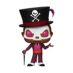 Figur Pop! Disney The Princess and the Frog Dr. Facilier with Mask Limited Edition Funko Online Shop Switzerland