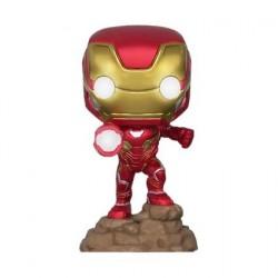 Figur Pop! Electronic Light Up Avengers Infinity War Iron Man Limited Edition Funko Online Shop Switzerland