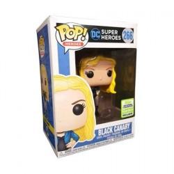 Figurine Pop! ECCC 2019 Green Arrow Black Canary Edition Limitée Funko Boutique en Ligne Suisse