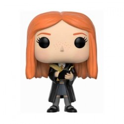Figur Pop! Harry Potter Ginny Weasley with Diary Funko Online Shop Switzerland