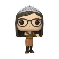 Figurine Pop! Big Bang Theory S2 Amy Farrah Fowler (Rare) Funko Boutique en Ligne Suisse