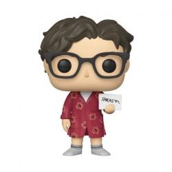 Figurine Pop! Big Bang Theory S2 Leonard Hofstadter (Rare) Funko Boutique en Ligne Suisse