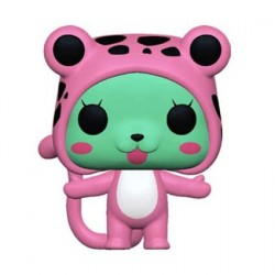 Figur Pop! Manga Fairy Tail Frosch Funko Online Shop Switzerland