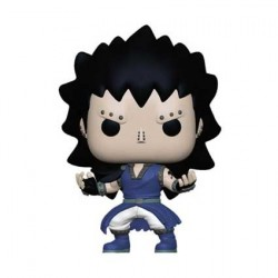 Figur Pop! Manga Fairy Tail Gajeel (Vaulted) Funko Online Shop Switzerland