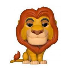 Figur Pop! Disney Lion King Mufasa Funko Online Shop Switzerland