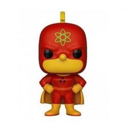 Figur Pop! Simpsons Radioactive Man Funko Online Shop Switzerland