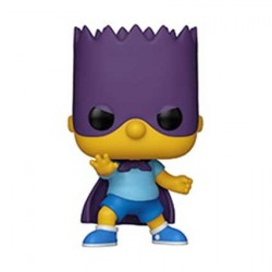 Figur Pop! The Simpsons Bartman Funko Online Shop Switzerland
