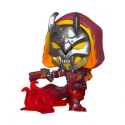 Figur Pop! Overwatch Reaper Hell Fire Limited Edition Funko Online Shop Switzerland